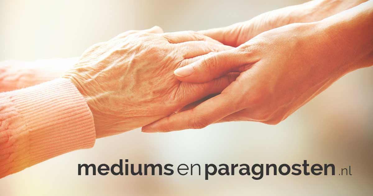 Mediums en Paragnosten